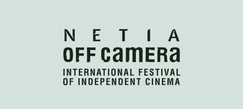 Netia Off Camera International Festival of Independent Cinema w Krakowie