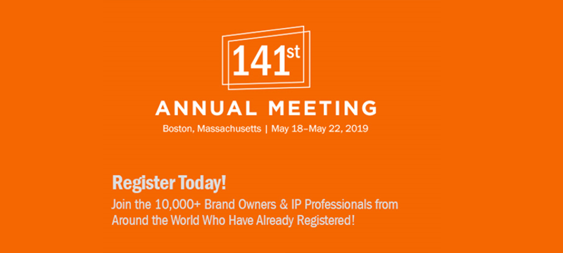 Meet ZM Legal during INTA Boston 2019